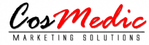 5.cosmedic Logo