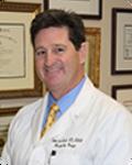 Dr Troell Headshot
