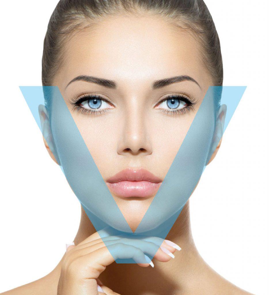 dy dermatology v shape pdo thread lift
